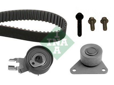 Kit zobatega jermena 530046710 - Volvo C30 06-13