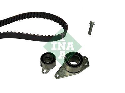 Kit zobatega jermena 530047310 - Renault Kangoo 98-08