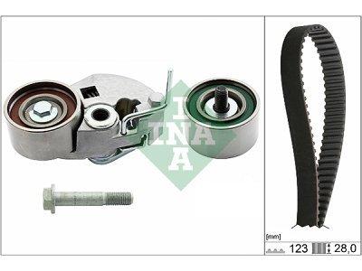 Kit zobatega jermena 530054210 - Hyundai, Kia