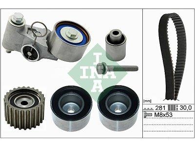 Kit zobatega jermena 530056310 - Subaru Impreza 01-13