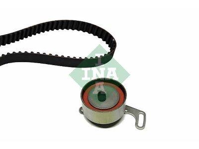 Kit zobatega jermena INA 530031610 - Honda, Rover