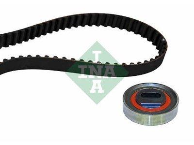 Kit zobatega jermena INA 530031710 - Honda, Rover