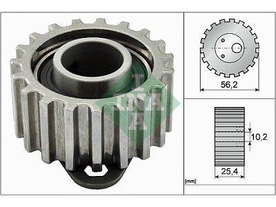 Kit zobatega jermena (napenjalec) 531020410 - Ford Mondeo 97-00