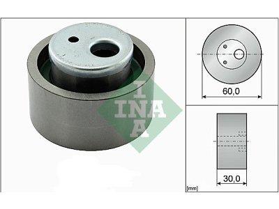 Kit zobatega jermena (napenjalec) 531078010 - Peugeot Expert 95-07
