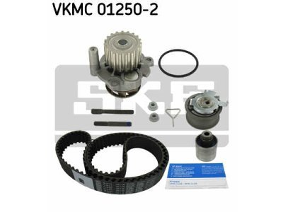 Kit zobatega jermena VKMC01250-2 - Ford Galaxy 95-06