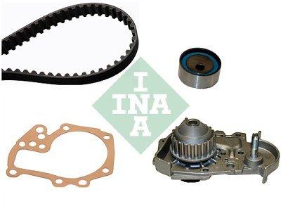 Kit zobatega jermena (+ vodna črpalka) 530001830 - Renault Megane 95-02