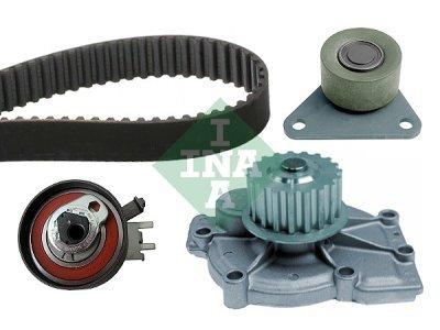 Kit zobatega jermena (+ vodna črpalka) 530006330 - Renault Safrane 92-00