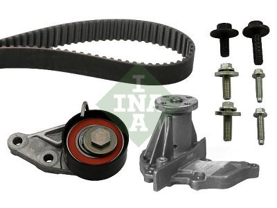 Kit zobatega jermena (+ vodna črpalka) 530014030 - Volvo V50 04-12