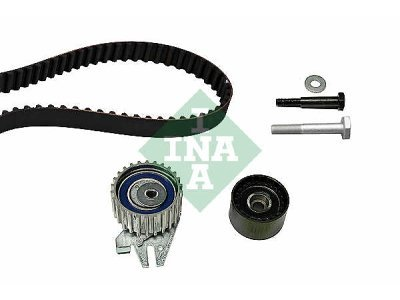 Kit zobatega jermena (+vodna črpalka) 530062230 - Fiat Brava 95.01