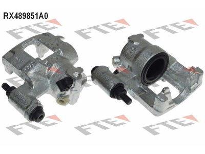 Kliješta prednjih kočnica 130716 - Fiat Punto 93-12