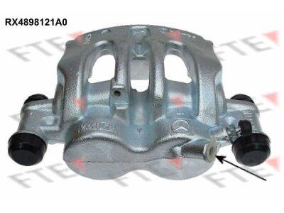 Kliješta prednjih kočnica 147967 - Mercedes-Benz Sprinter 06-