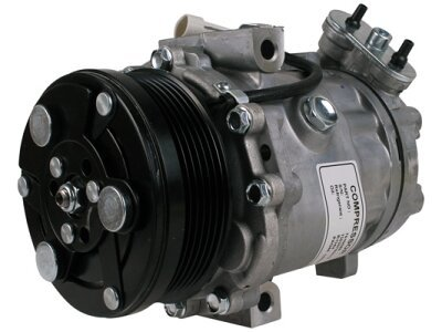 Klima kompresor 5508KS-10S - Opel Astra G 98-04