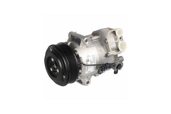 Klima kompresor 5511KS-2S - Opel Meriva 10-