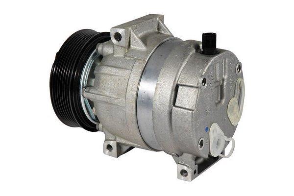 Klima kompresor 6038KS-3 - Renault Vel Satis 02-09