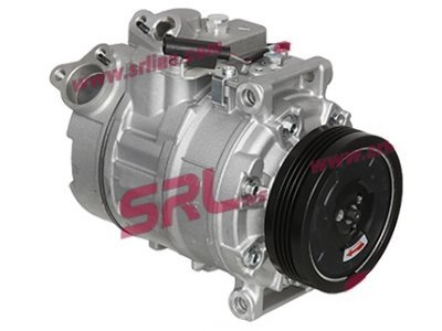 Klima kompresor 9550KS-4S - Seat Alhambra 96-10