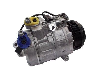 Klima kompresor BMW Serije 5 (F10/F11) 10-