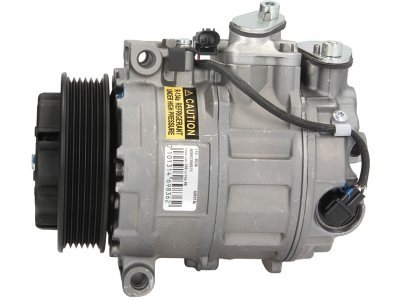 Klima kompresor DCP17026 - Mercedes-Benz C-Klasa 00-07