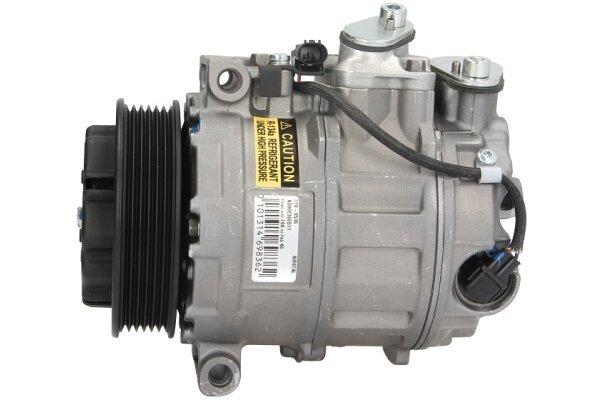 Klima kompresor Mercedes-Benz C-Klasa (W203) 00-07