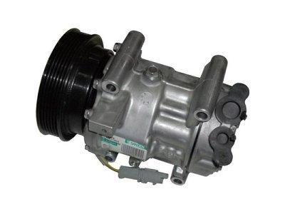 Klima kompresor Mercedes-Benz Citan 12-