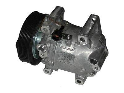 Klima kompresor Nissan Navara 05-16