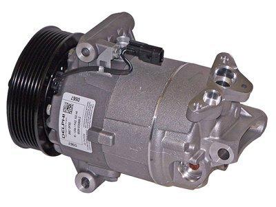 Klima kompresor Nissan Qashqai 07-14