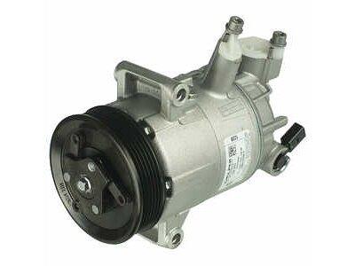Klima kompresor Škoda Yeti 09-