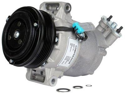 Klima kompresor VA699362 - Opel Zafira 05-12