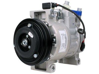 Klimaanlage kompressor Audi A4 00-04 V6 diesel
