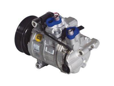 Klimaanlage kompressor Audi A4 00-04 V6