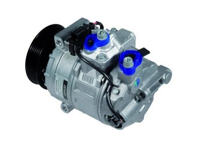Klimaanlage kompressor Audi A4 / A6 00-04