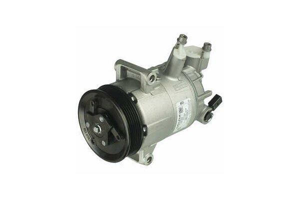 Klimaanlage kompressor Audi / Seat / Skoda / Volkswagen 03- Harrison