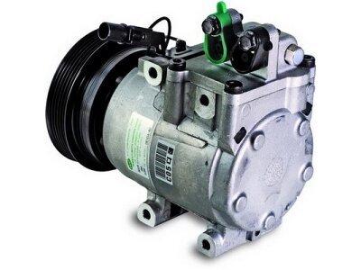 Klimaanlage kompressor hyundai Accent / Excel / Matrix 00-
