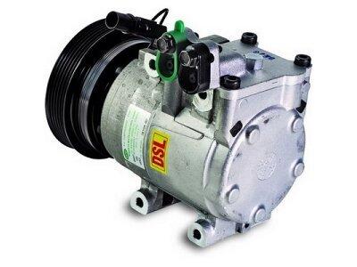 Klimaanlage kompressor hyundai Accent / Getz 00-