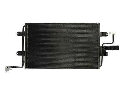 Klimaanlage Kondensator Audi A3 96-03