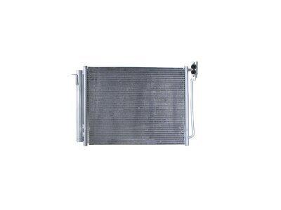Klimaanlage Kondensator BMW X5 E53 00-07