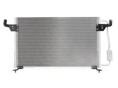 Klimaanlage Kondensator Citroen XM 93-00 545x355