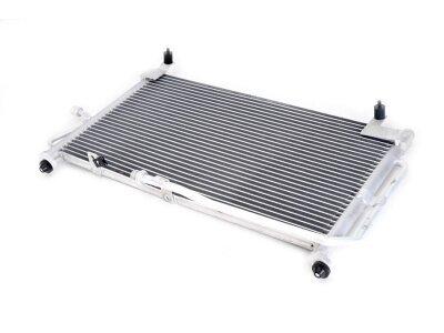 Klimaanlage Kondensator Daewoo Matiz 98-00