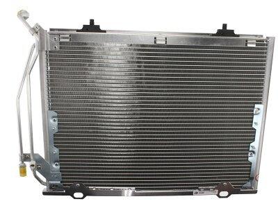 Klimaanlage Kondensator Mercedes C W202 CDI