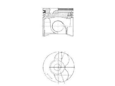 Klip - Citroen Jumper 94-02