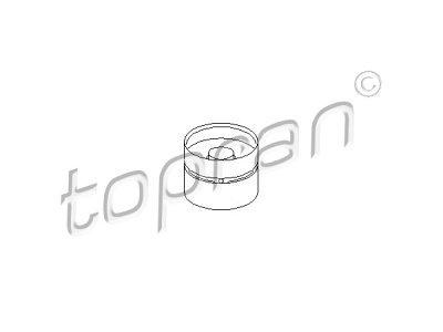 Klip ventila Audi A6 94-97