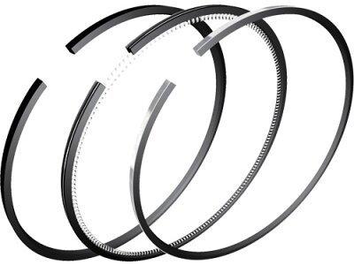 Klipni prsteni Mazda 626 79-82