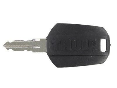 Ključ za krovni kofer, Thule