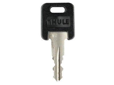 Ključ za strešni kovček, Thule5