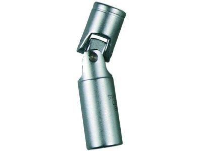 Ključ za svečice, pogon 3/8, zev 16 mm