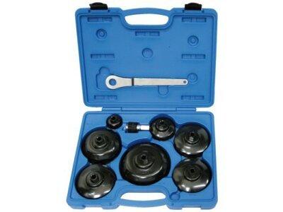 Ključ za uljni Filtar, 9-djelni komplet, 08465L