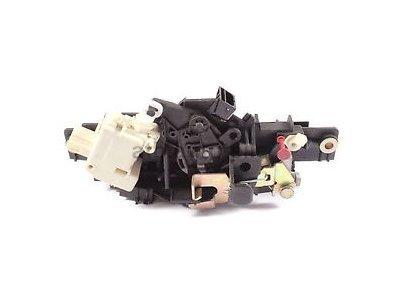 Ključavnica prtljažnika Audi A6 97-04