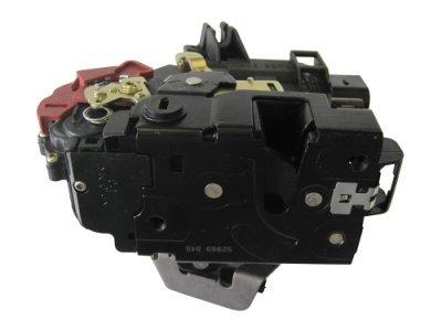 Ključavnica zadnjih vrat (notranja) Audi A6 04-10
