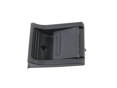 Kljuka vrat (notranja za drsna vrata) Mercedes Sprinter 95-06 črna