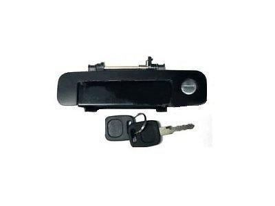 Kljuka (zunanja) Audi 80 86- + cilinder/ključi