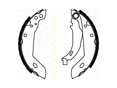 Kočiona čeljust S72-1032 - Peugeot